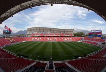 Despidos y baja salarial en Real Salt Lake de la MLS por coronavirus