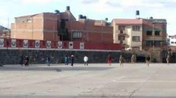 Policía y Ejército radicalizan control para que se cumpla la cuarentena