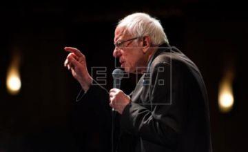 Sanders se retira y deja vía libre a Biden en la carrera demócrata a las elecciones