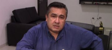 Robert Blanco, vicepresidente de la FBF, aclara que no habrá descuentos para los que ganan hasta $us 1.000