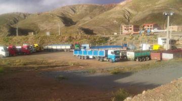 Doce repatriados fueron dados de alta tras 15 días de cuarentena en Potosí