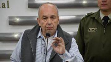 """Murillo acusa al MAS de pagar Bs 300 a bolivianos en la frontera y llama """"ovejitas"""" a cocaleros de Chapare"""