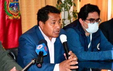 Oruro: Inician proceso penal a 11 bolivianos por cruzar la frontera ilegalmente