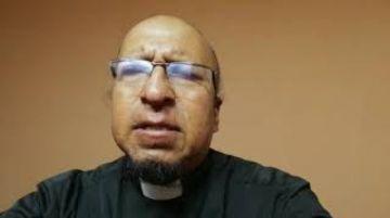 El padre Miguel Albino comparte su oración para este miércoles