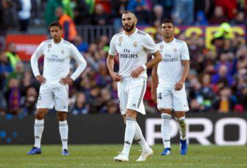 Real Madrid y los jugadores llegan a un acuerdo: renuncia al 10% de la ficha anual