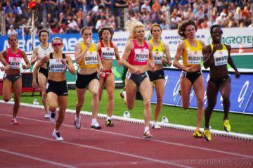 El Mundial de atletismo de EEUU se disputará en julio de 2022