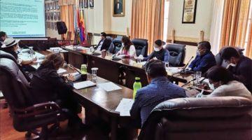 Concejo aprueba canasta familiar de Bs 430 para el municipio de Cochabamba
