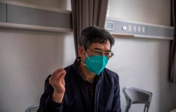 Neumólogo de Wuhan: '¿Por qué otros países no aprendieron la lección?'