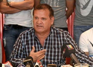 """David Paniagua: """"la ayuda de Conmebol y FIFA debe ir directo a los clubes"""""""
