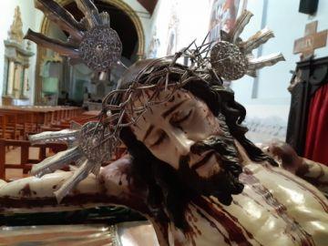 Conozca al misterioso Señor del Buen Suceso de Potosí