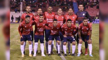 La División Profesional tiene 68 jugadores habilitados, menores de 20 años