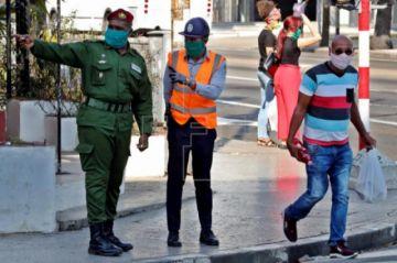 Cuba sobrepasa los 500 positivos de COVID-19 y acumula un total de 15 muertes