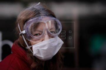 Argentina suma cuatro muertes por COVID-19 en pocas horas y ya registra 69