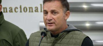"""Ministro de Defensa se disculpa por decir que Santa Cruz es """"el peor ejemplo de cuarentena para Bolivia"""""""