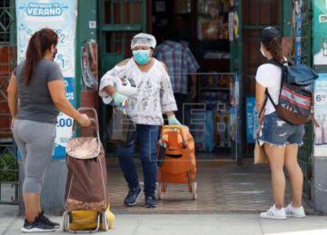 Perú espera controlar al COVID-19 la próxima semana con 12.000 pruebas al día