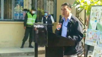 La cantidad de muertos por COVID-19 en Cochabamba asciende a cuatro
