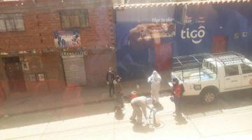 Hay disconformidad con el manejo del coronavirus en Potosí