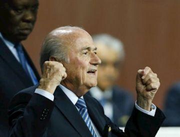 La justicia suiza archiva una de las causas contra Blatter