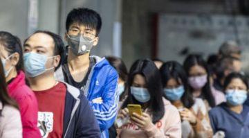 """Director de un hospital de Wuhan: """"Sin mascarillas no contendremos el virus"""""""