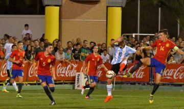 El COTIF decidirá en mayo si se disputará el torneo internacional sub-20