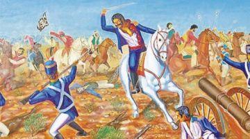 Aniversario de la Batalla de Tablada