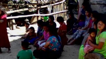 COVID-19: advierten que normas contra la pandemia excluyen a los pueblos indígenas y los ponen en mayor riesgo