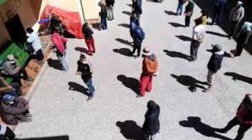 Suman los infractores de la cuarentena que son detenidos
