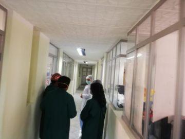 Potosí tiene el 5 % de personas infectadas en Bolivia