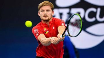 Goffin y Mladenovic jugarán el Masters 1000 de Madrid virtual