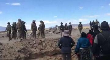 Vinculan a Juan Ramón Quintana y otros 25 bolivianos en los conflictos de Pisiga
