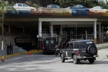 Una ONG venezolana denuncia la subida de las detenciones arbitrarias