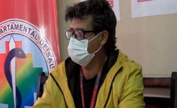 En Oruro casos de COVID-19 se disparan y llegan a 27