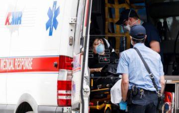 Nueva York supera los 10.000 muertos al incluir fallecidos no contados