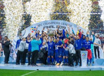 La liga de Campeones asiática aplazada indefinidamente