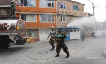 Colombia se acerca a los 3.000 casos de COVID-19 y acumula 127 fallecidos