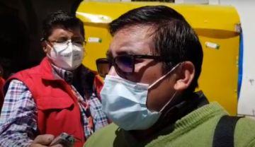 Buscan apoyo tecnológico para la lucha contra el coronavirus en Potosí