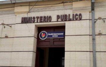 Fiscalía abre investigación por el caso de coronavirus registrado en Huanuni