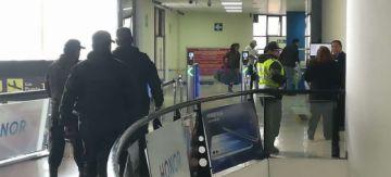 Sabsa amplía la suspensión de vuelos comerciales hasta el 30 de abril