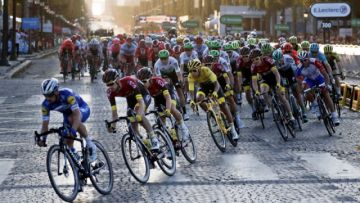 El Tour de Francia se disputará del 29 de agosto al 20 de septiembre
