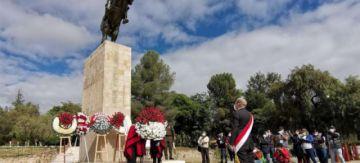 Tarija celebra en feriado y una jornada atípica por el coronavirus
