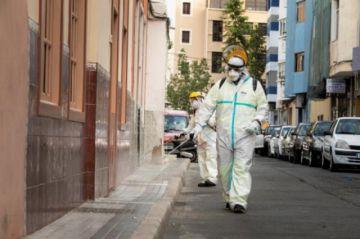 El mundo sufre un nuevo repunte de contagios y muertes por el coronavirus