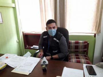 Confirman un nuevo positivo de coronavirus en Pando