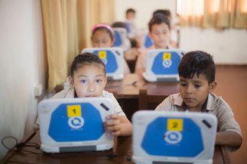 Tigo ofrece alternativas para las niñas y niños en la cuarentena