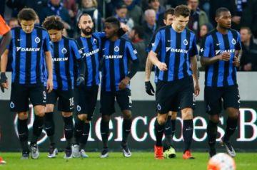 La liga belga podría continuar con mascarillas, según un virólogo