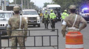 """Tras """"humillación"""" a policías en el Chapare, anuncian operativos conjuntos con las FF.AA."""
