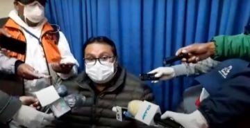 Potosí está a la espera de los resultados de 19 casos sospechosos