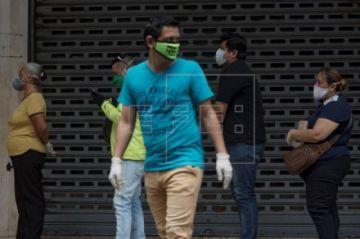 El FMI y el BM se conjuran para asistir a los países más golpeados por la pandemia de COVID-19