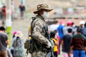 Perú suma casi mil casos nuevos y otros 26 fallecidos por COVID-19