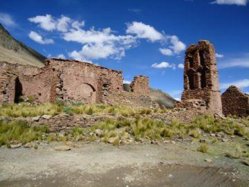 Hoy es el Día Internacional de los sitios y monumentos, y Potosí tiene varios
