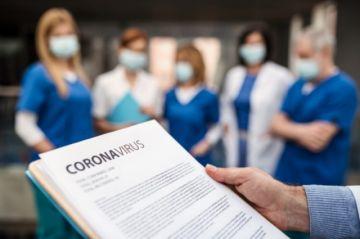 El coronavirus avanza y desnuda el sistema de salud en Bolivia